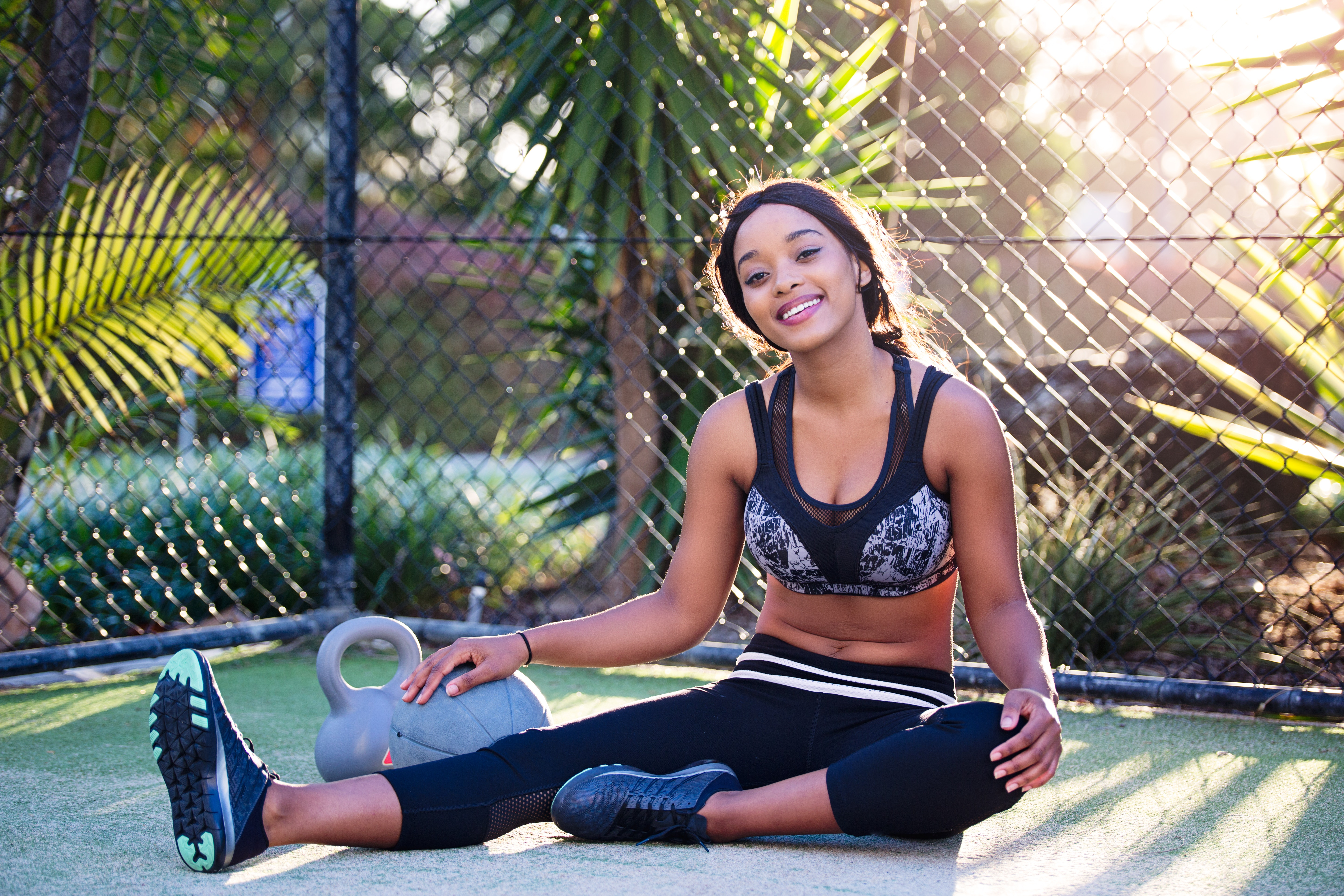 Photo of 10 Best Workouts for Reducing Stress