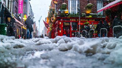 Photo of 4 Reasons Why Dublin is a Perfect Place to Spend Christmas