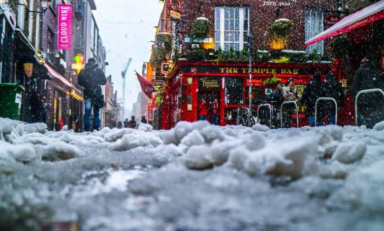 4 Reasons Why Dublin is a Perfect Place to Spend Christmas