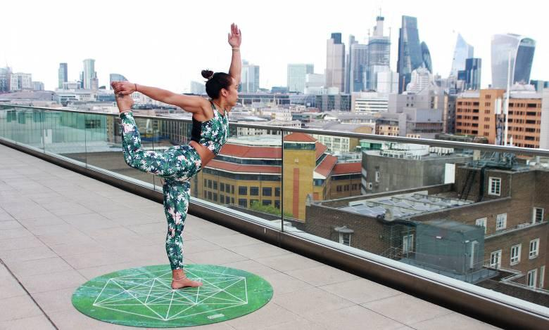 How To Fit Yoga into Your Crazy Life