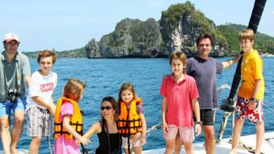 5 Things To Do On A Family Trip To Phuket