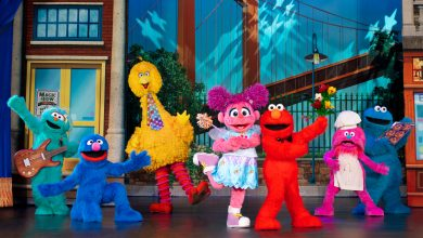 Photo of 3 Excellent Reasons To Go To Sesame Street Live