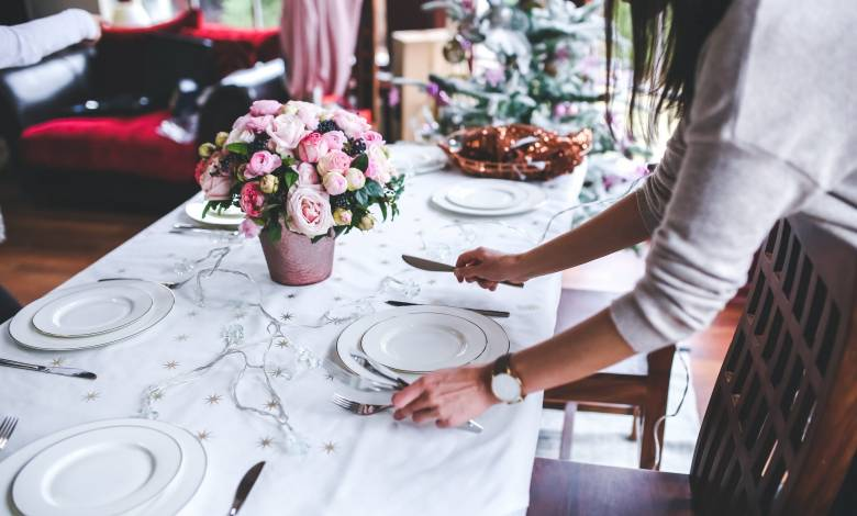 5 Ways to Make Your House Parties More Eco-friendly