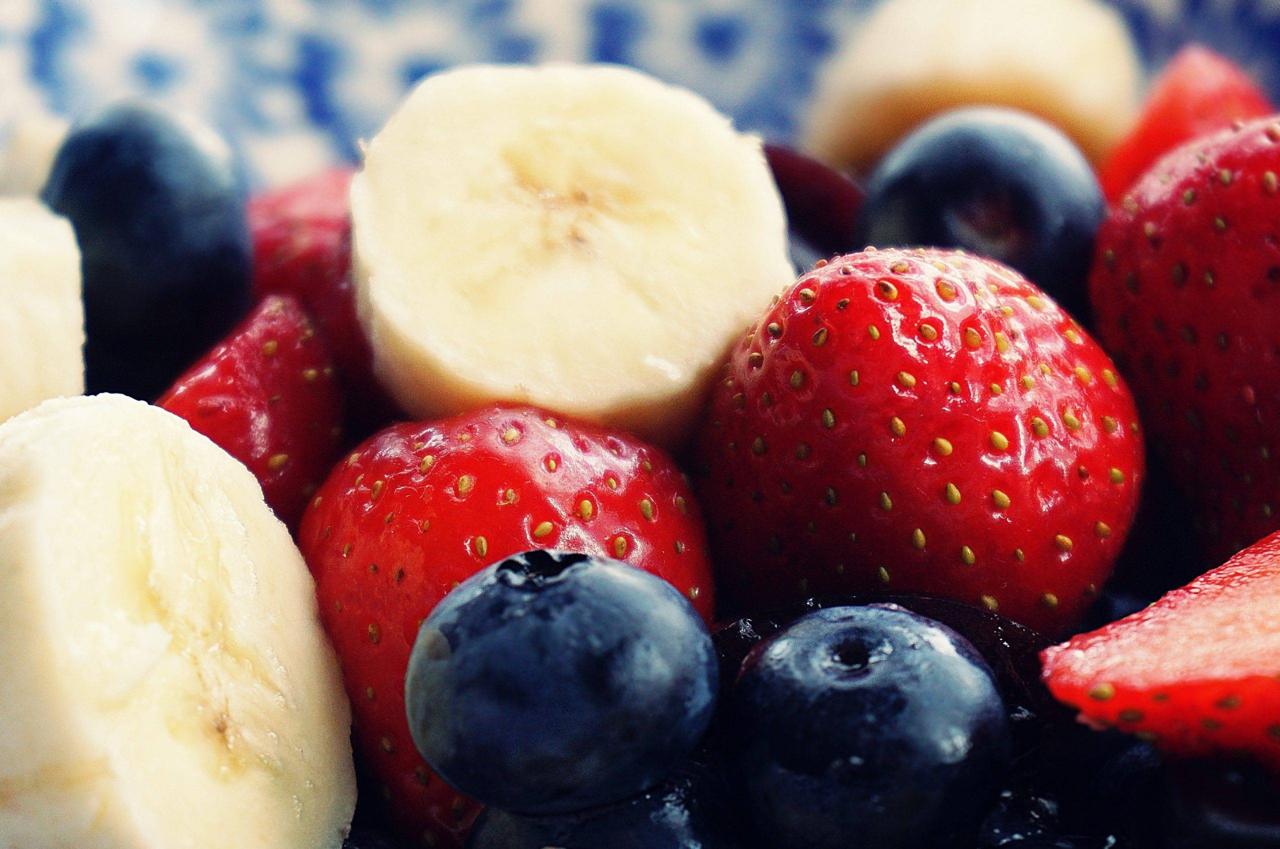 how to find out if fruit is ripe