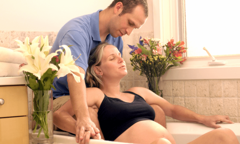 what to expect during labor for first time moms