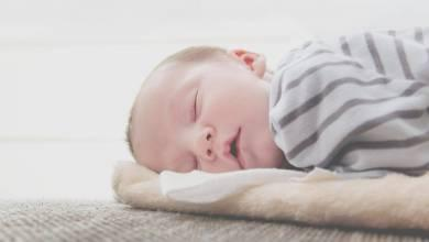 How To Safely Treat And Lower Your Baby's Fever