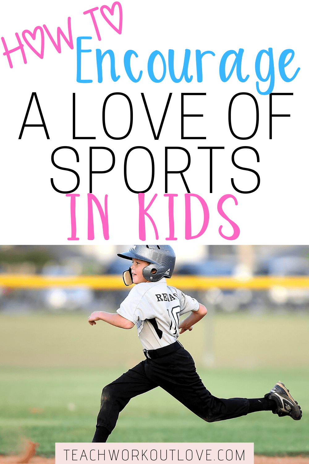 Cultivating a love of sports is one of the best things that any parent can do for their children. This article will share how to do that as a parent.