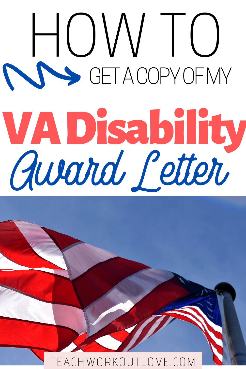 A award letter is documentation every disabled veteran should have. Many vets don't have a copy. Read on for process of retrieving your award letter.