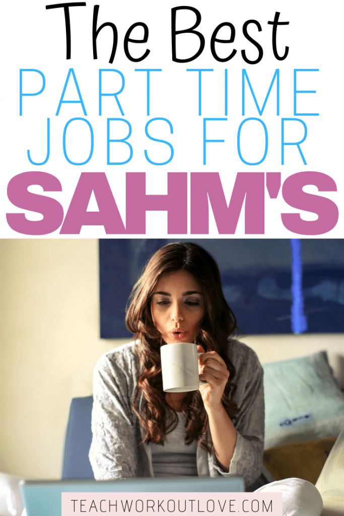 if you are also struggling to balance work life and family life, here is a list of the top part time jobs that you can explore: