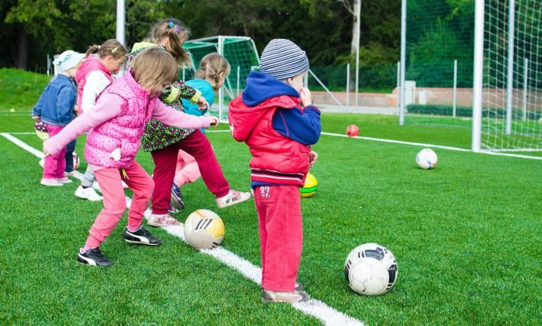 How to Encourage a Love of Sports in Your Kids