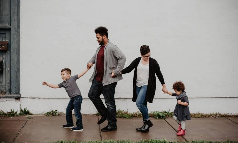 5 Tips to Help Maintain Your Family's Mental & Physical Health