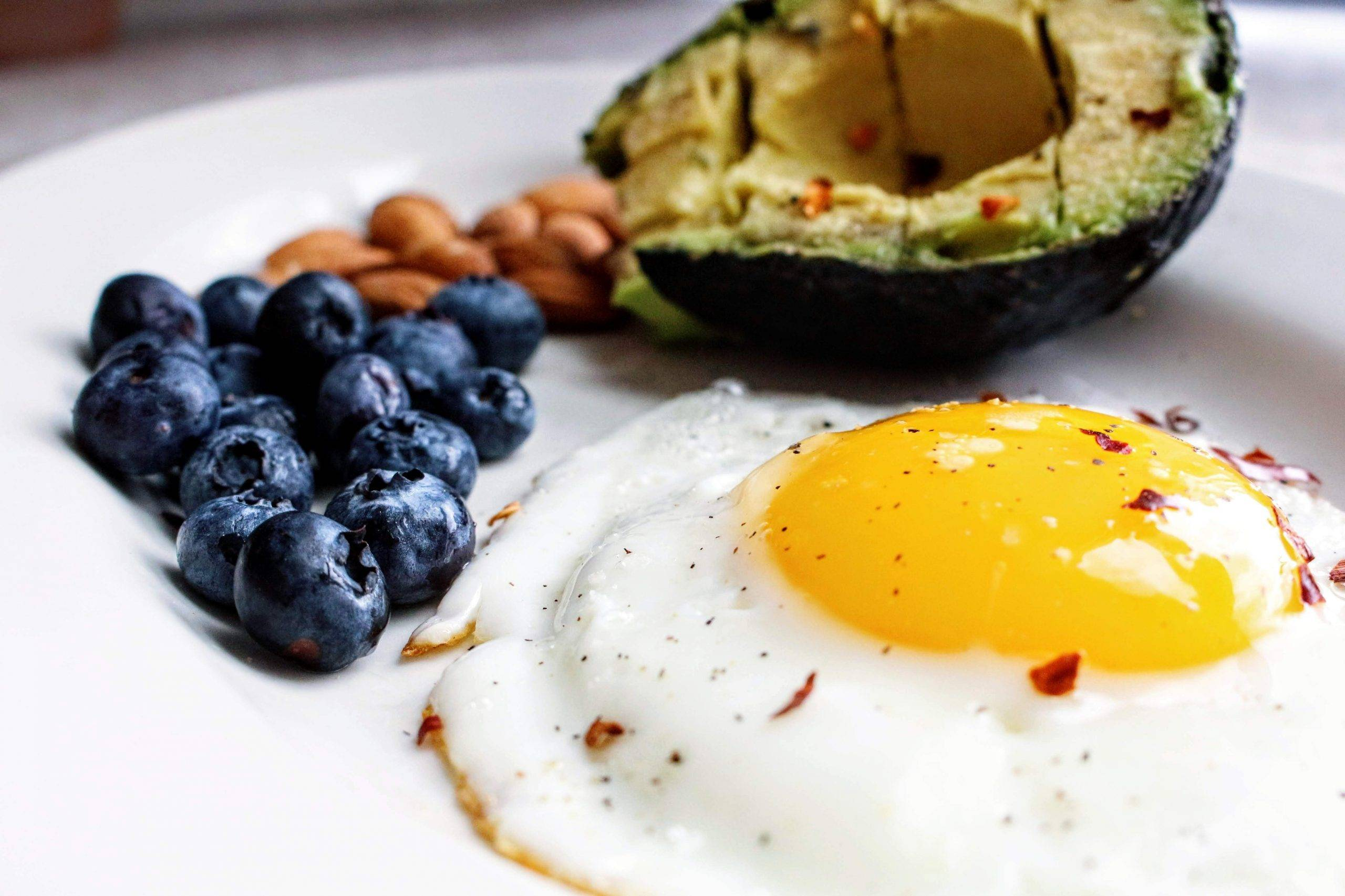 eggs for breakfast healthy eating plan