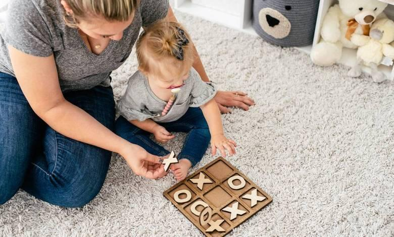 Fun Kid (and Adult!) Friendly Activities to Do While Stuck Inside