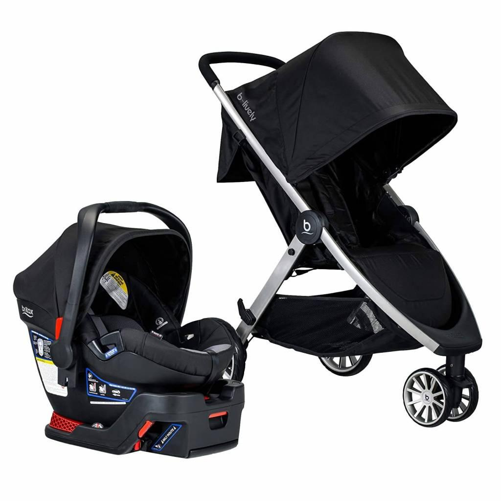 car seat and stroller combo for baby shower gifts