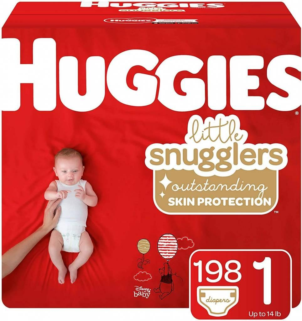 diapers in bulk for baby shower gift