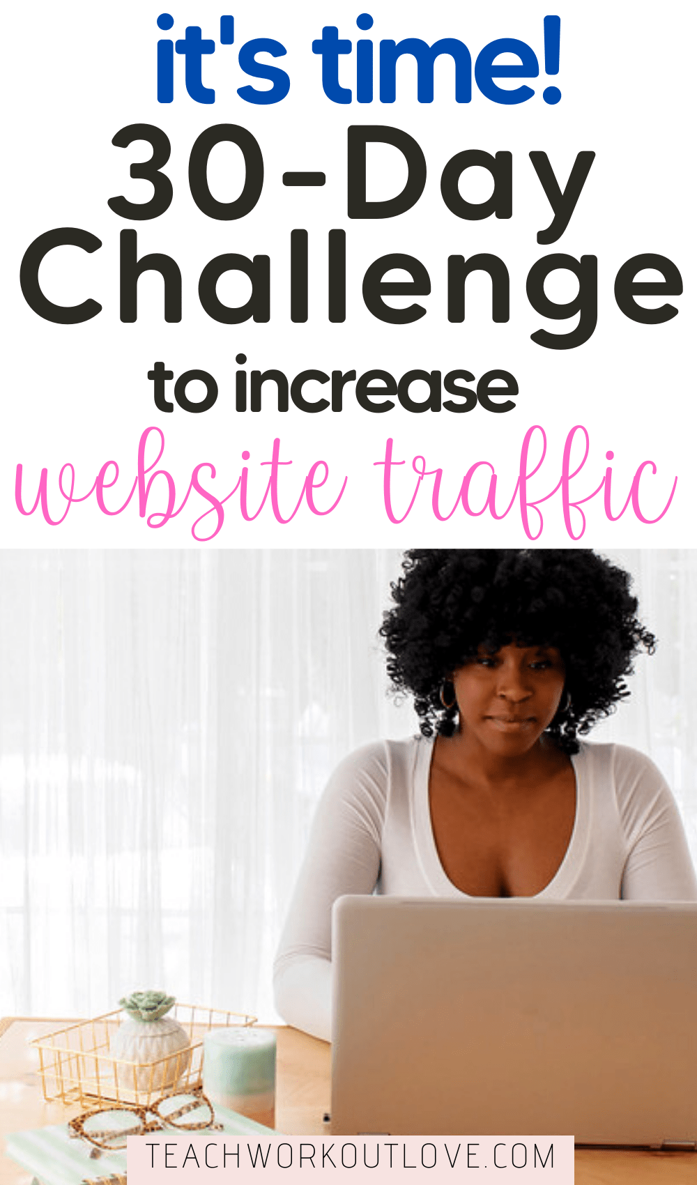 Looking to increase your website traffic? Read on to see how a 30 day challenge with Traffic Secrets can help you gain the traffic you are looking for.