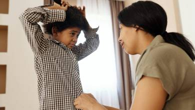 4 Things I Think About as a Mom of a Black Son That Maybe You Don't