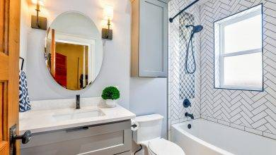 Photo of Deep Clean Your Bathroom Today with These Tips