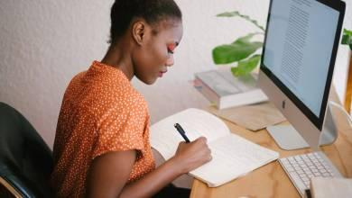 Quick Tips to Becoming a Better Writer Now