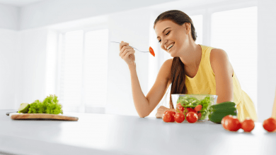 Photo of 4 Motivational Reasons To Start Eating A Healthy Diet