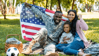 Photo of Verizon Has Special Offers for Military Families