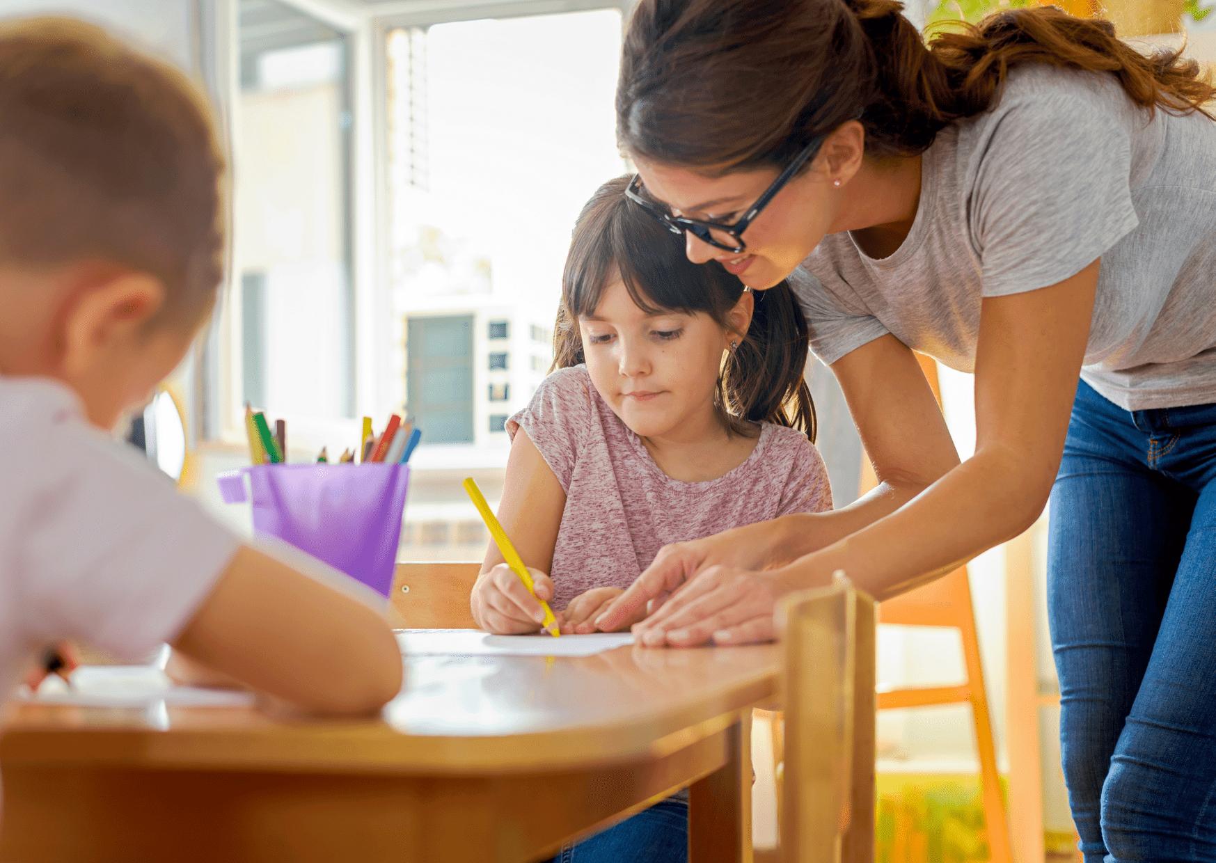 teacher career choices