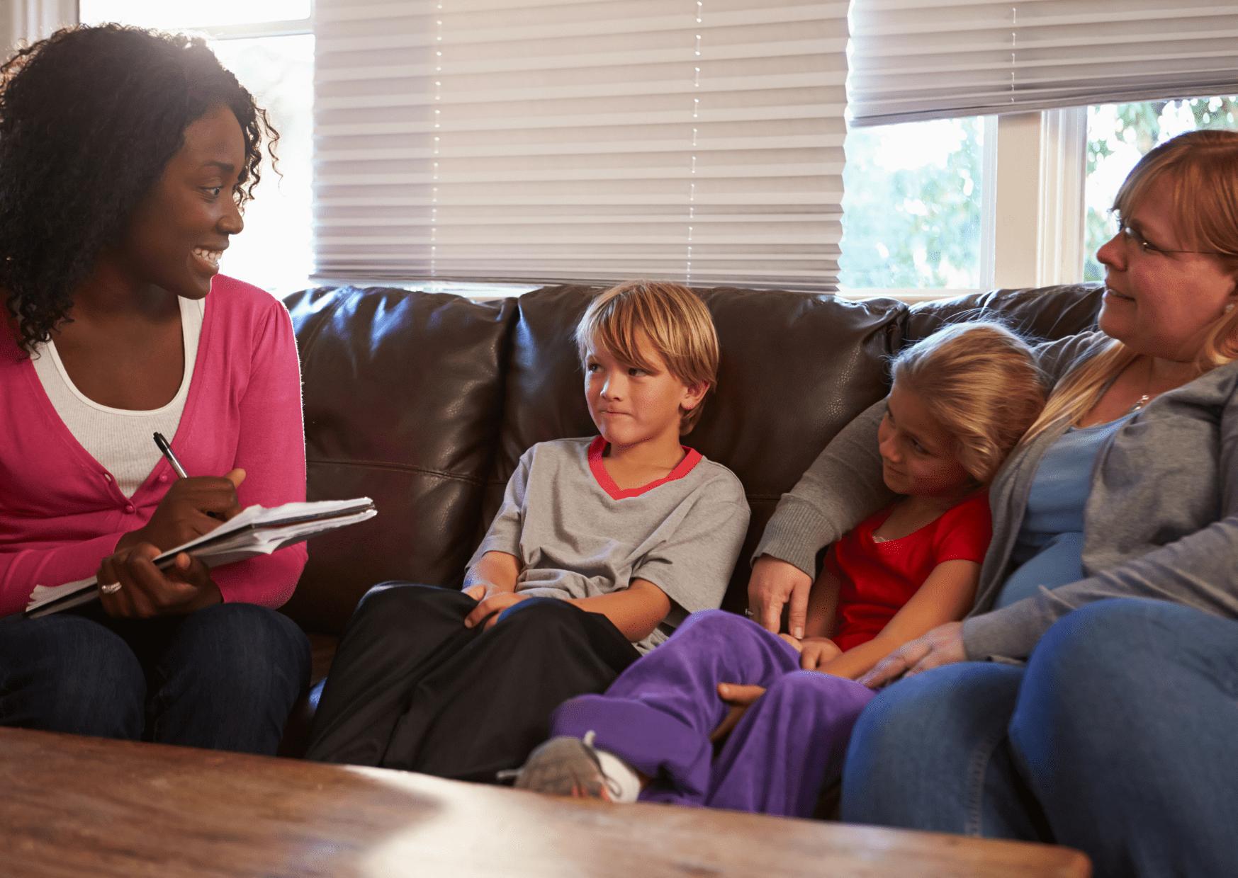social worker career choices