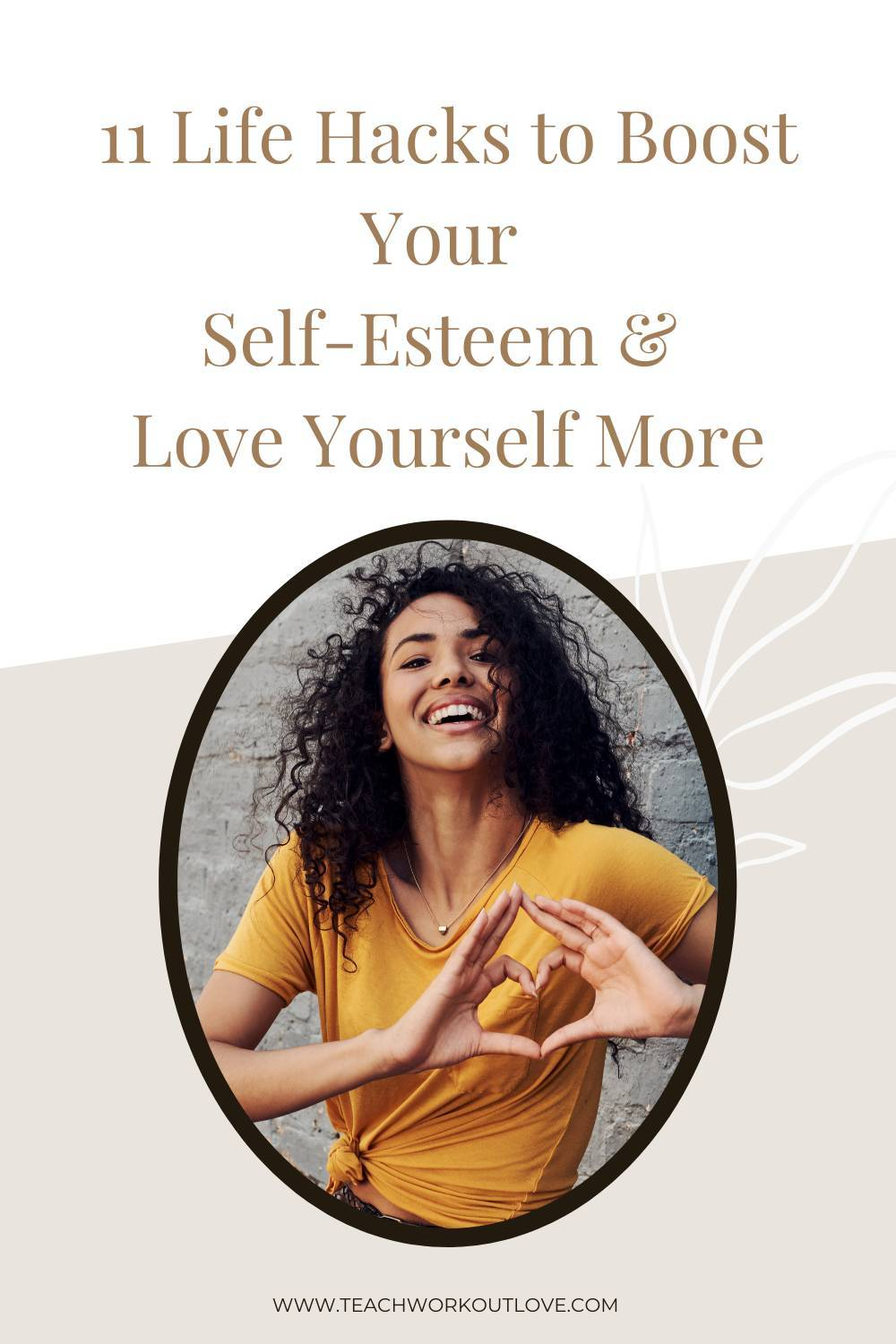 The lack ofself-lovebecomes the reason that today, a massive number of people live in constant dissatisfaction with themselves.
