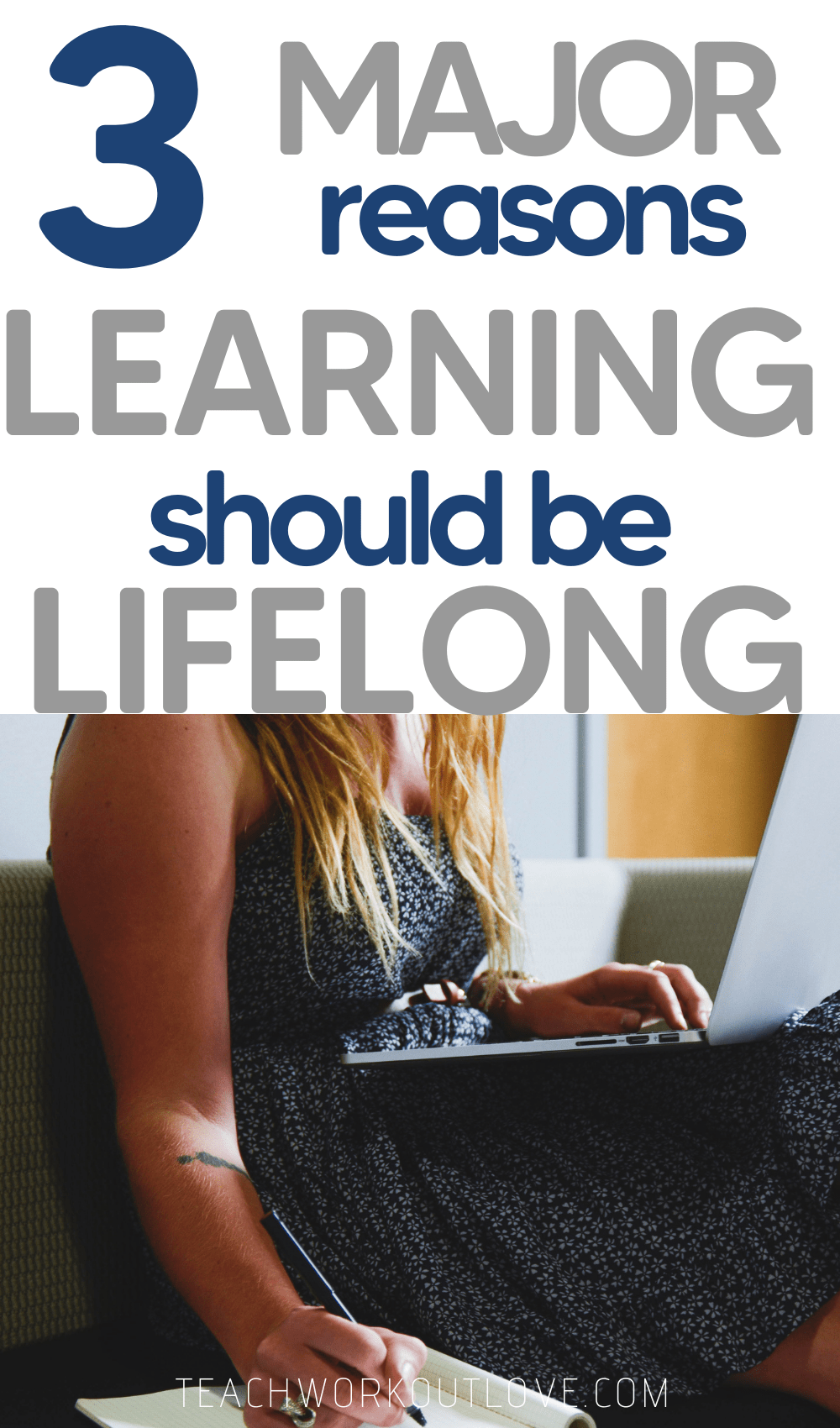 Learning new things is a gateway. Here's how to instil this mindset so that they continue to have success and continue learning lifelong.