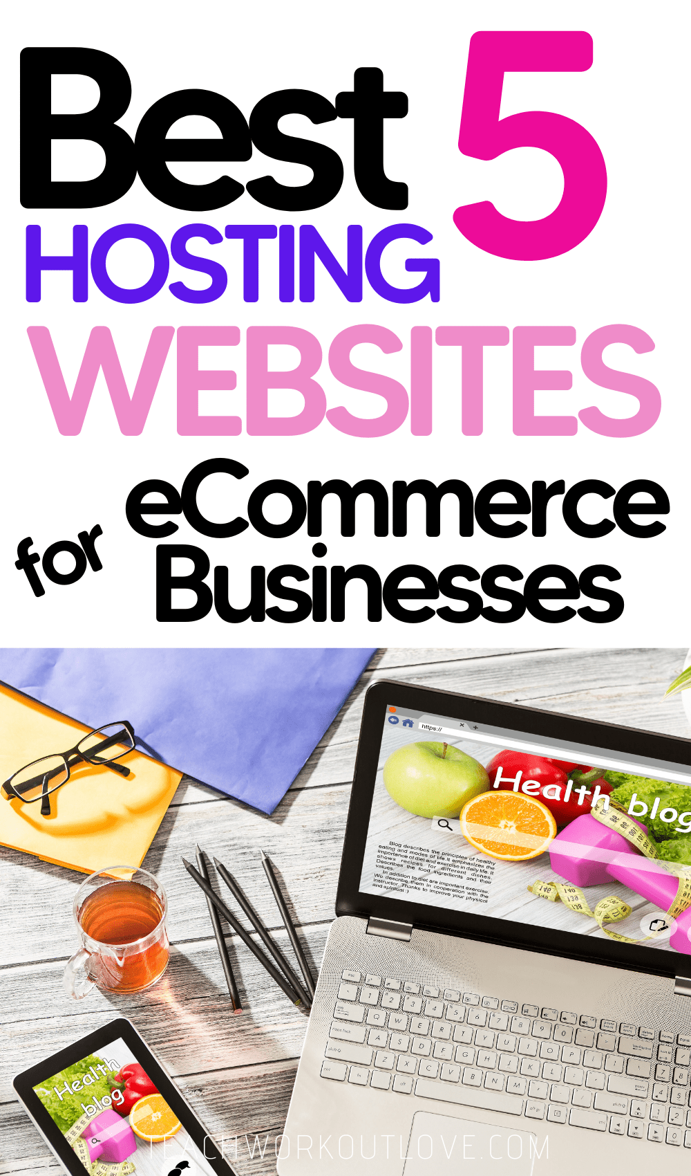 Web hosting provider that will allow you to create your eCommerce business. If you are looking for the best hosting website, read on!