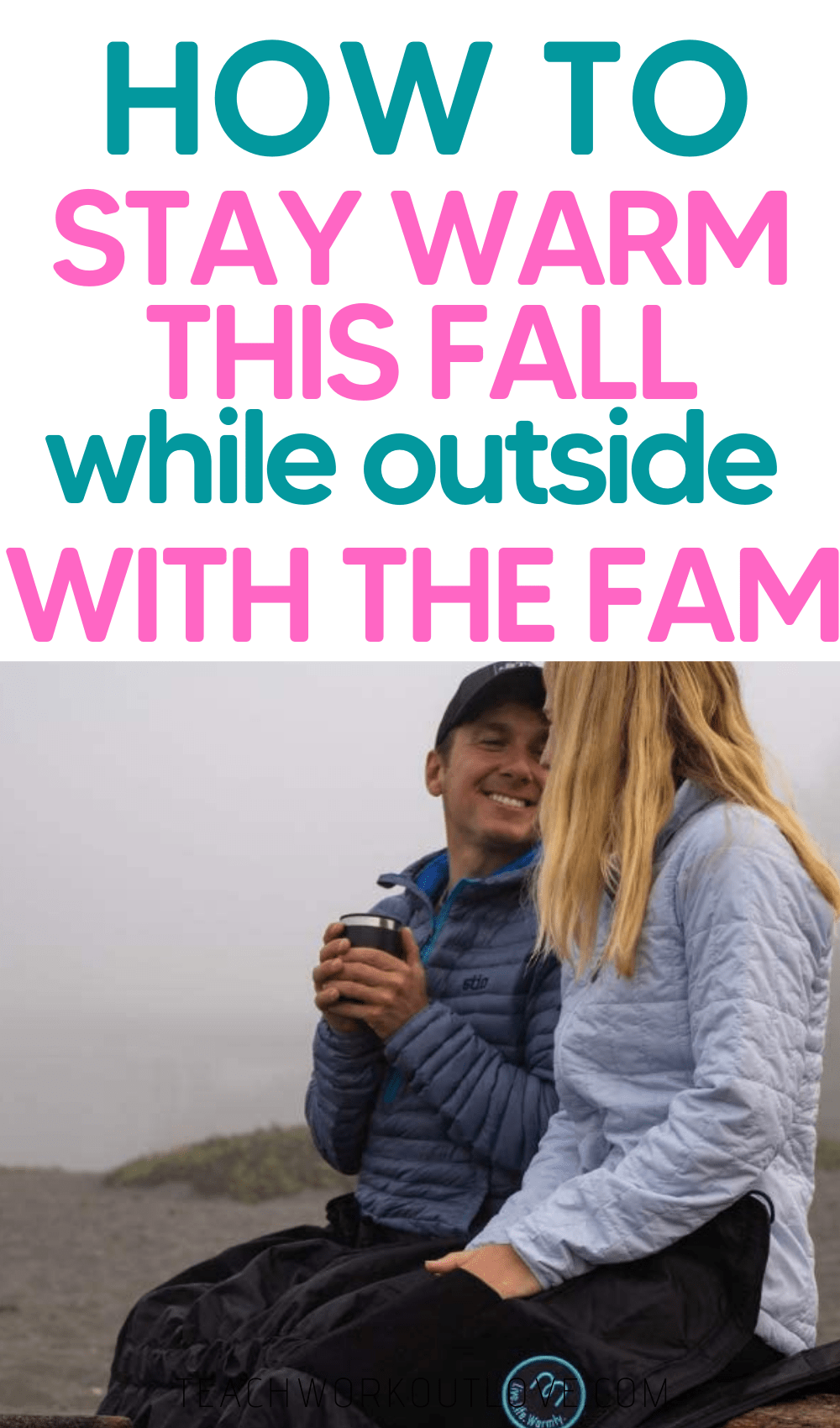 How can you stay warm while attending outdoor activities this fall? We have the perfect solution for the activities that you are doing!