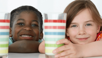 How To Build Your Child's Cultural Awareness