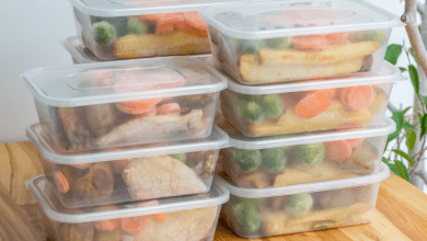 Use Meal Prepping To Save Money for Busy Moms