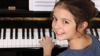 Photo of About Kids' Piano Lessons and Why Enroll Your Child in One