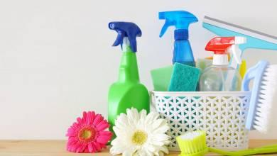Photo of 10 Clever Spring Cleaning Tips for Busy Moms