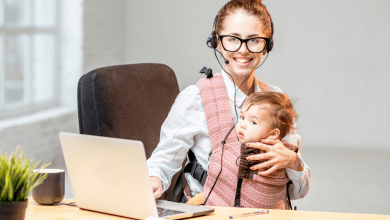 Photo of 26 Productivity Tips for Working Moms