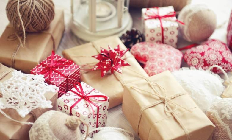 10 Easy Homemade Christmas Gift Ideas