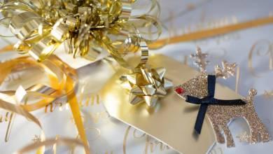 Photo of Free Printable Christmas Gift Tags & Labels