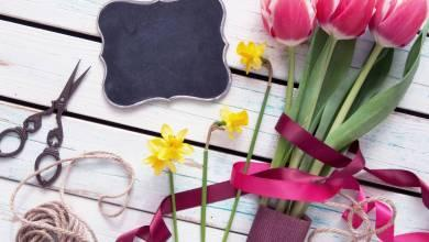 Photo of 3 Quick Tips for Giving Flowers as a Gift