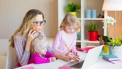 5 Things Every Working Mom Needs