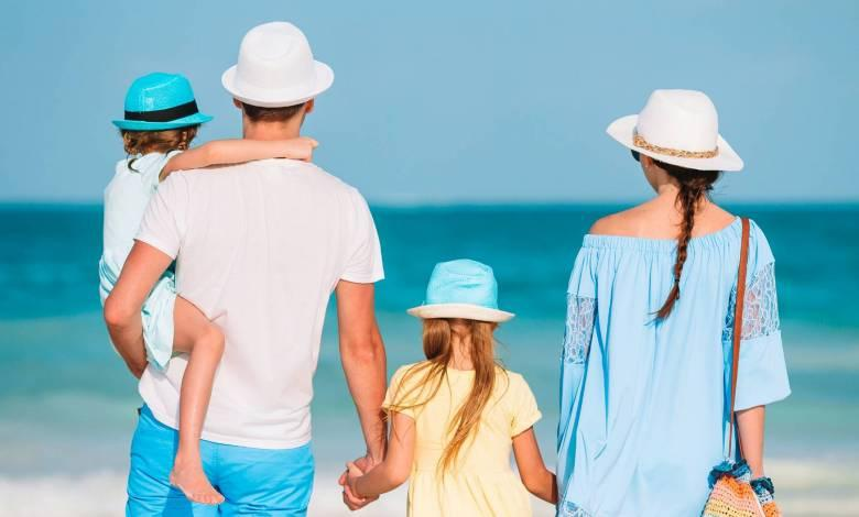 Baby Beach Trip! 11 Mom Hacks to Make it Manageable