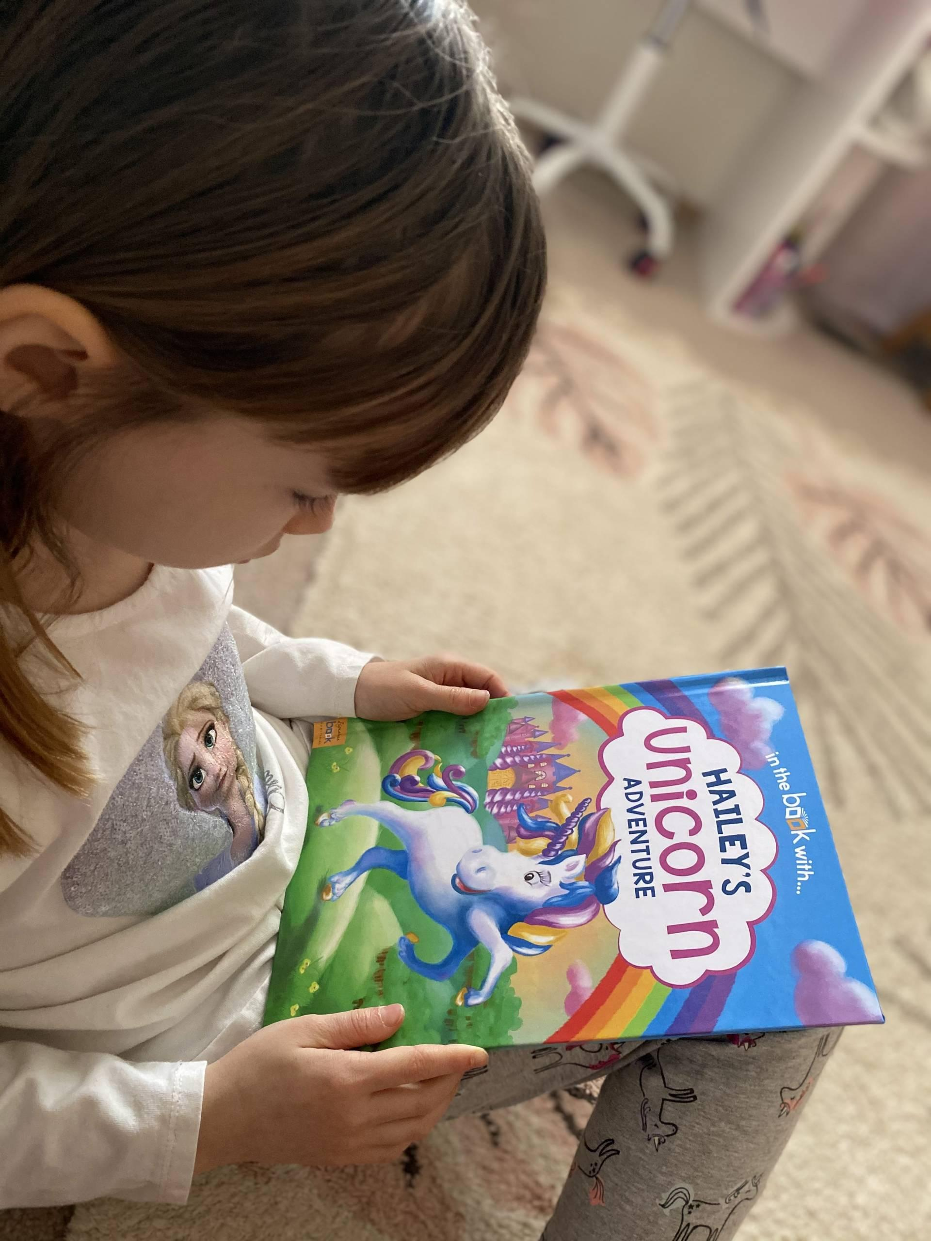 personalized books for your home library