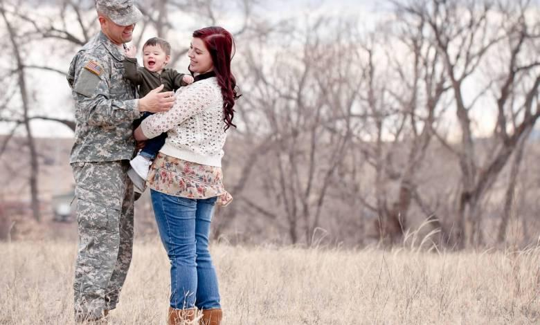 Taxes for Military Spouses: 5 Things You Need to Know