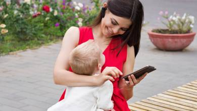 10 Tips to Overcome Maternal Separation Anxiety
