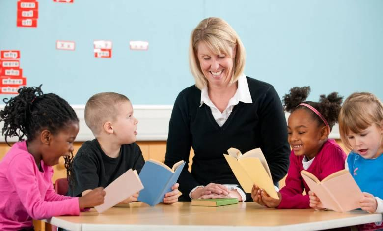 5 Ways To Pick The Best School for Your Child