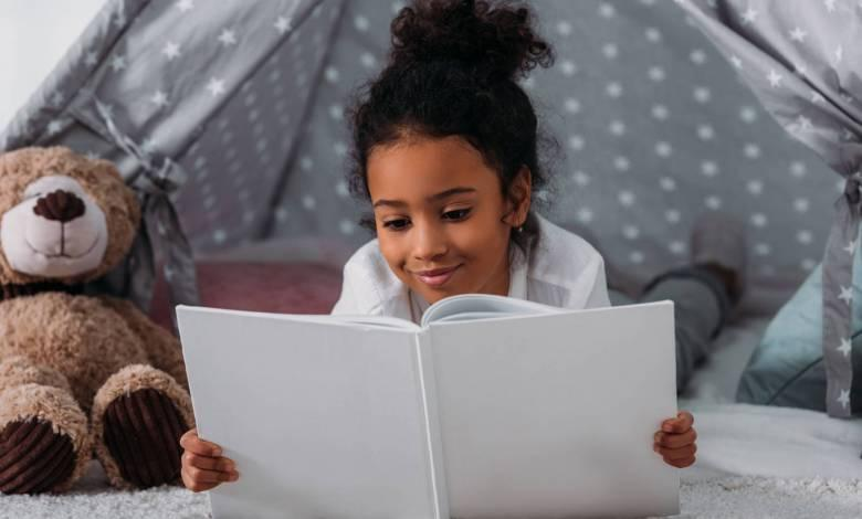 Why Personalized Books Should Be a Part of Your Home Library