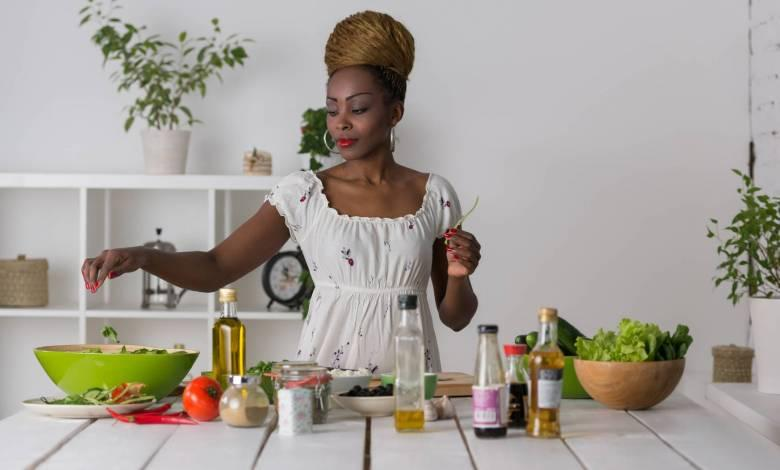 5 Ways To Complete A Healthy Living Reset