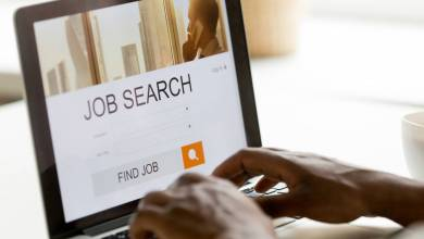 Photo of How To Take The Stress Out Of The Job Search