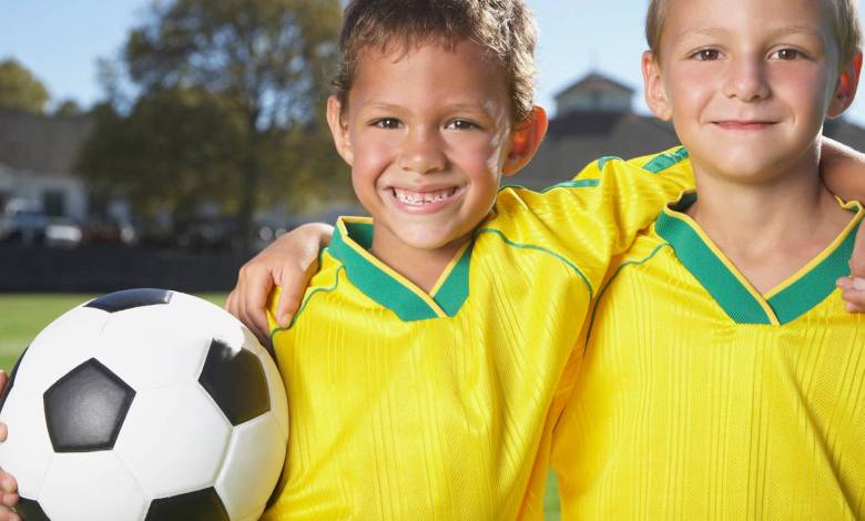 8 Tips For Coaching Little Ones In Soccer