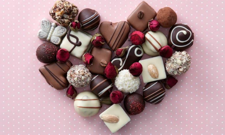8 Steps to Making Your Own Homemade Chocolate